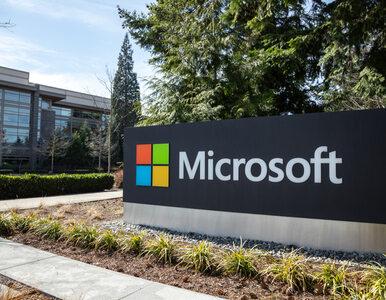 Microsoft przejmie współtwórcę Siri za blisko 20 mld dolarów