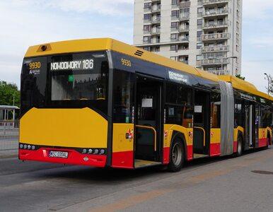 Gapowicze autobusowi trafią do rejestru dłużników