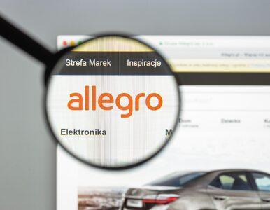Portal Allegro rusza z nową usługą. Część produktów będzie jeszcze tańsza.