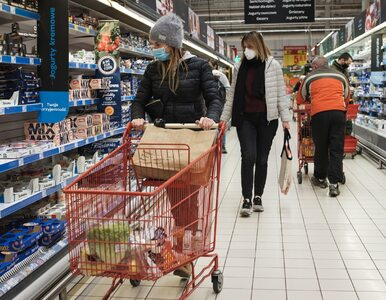 Handel w pandemii. Spadki ruchu w sklepach nawet o 40 proc.