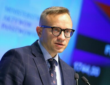 Wiceminister Artur Soboń przedstawił scenariusz ws. kopalni Turów