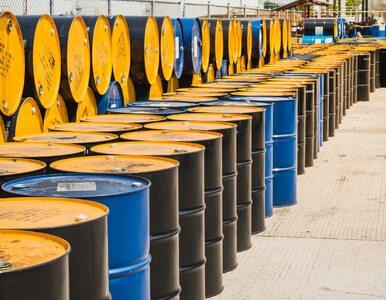 Ropa naftowa jest najdroższa od dwóch lat i to nie koniec wzrostów