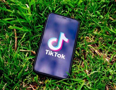 TikTok w obliczu poważnych kłopotów prawnych za wykorzystywanie danych dzieci