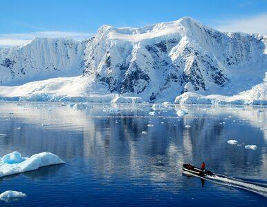 Polska stacja polarna na Antarktyce
