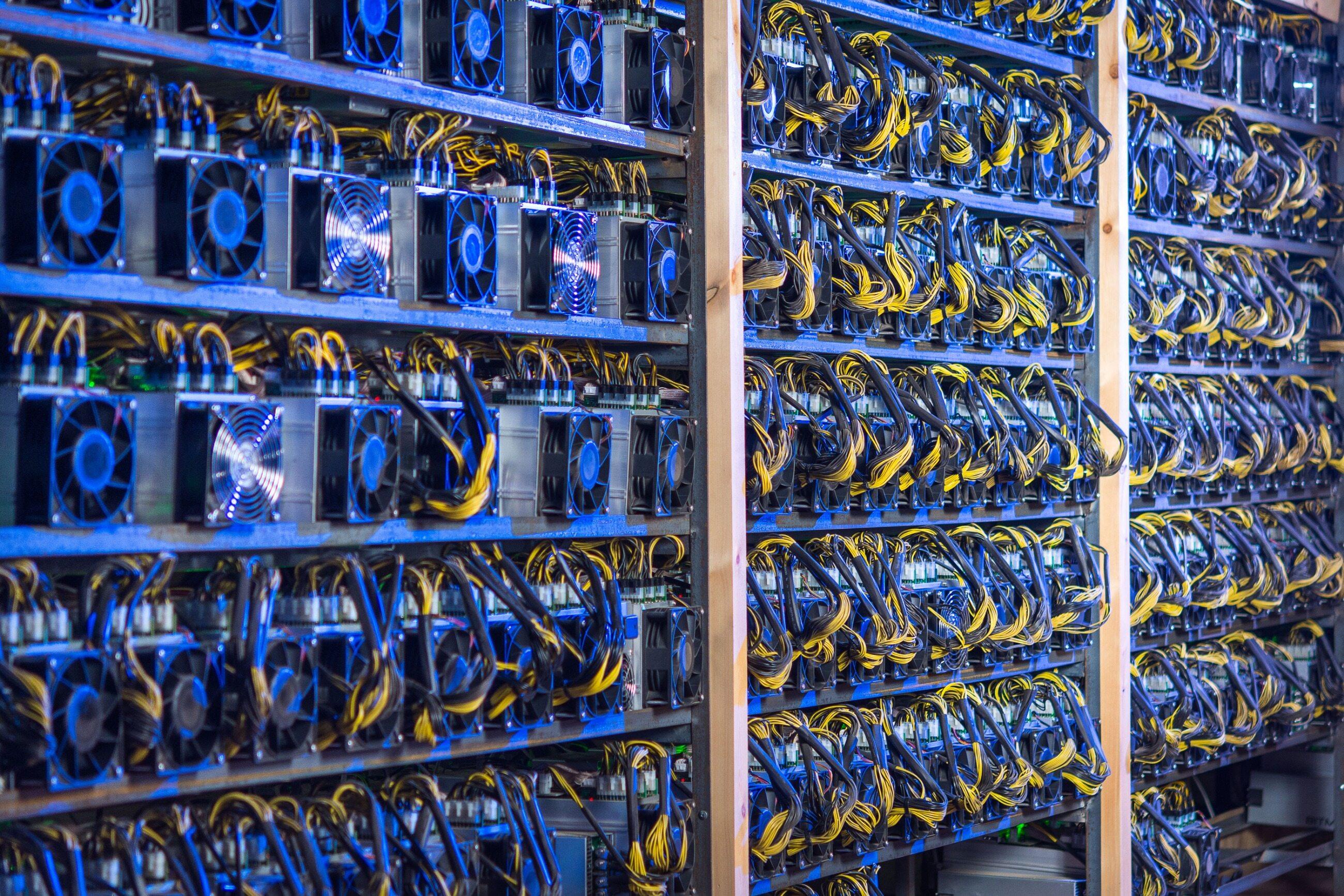 inwestycja w kopalnie bitcoin btc shorts bitfinex tradingview