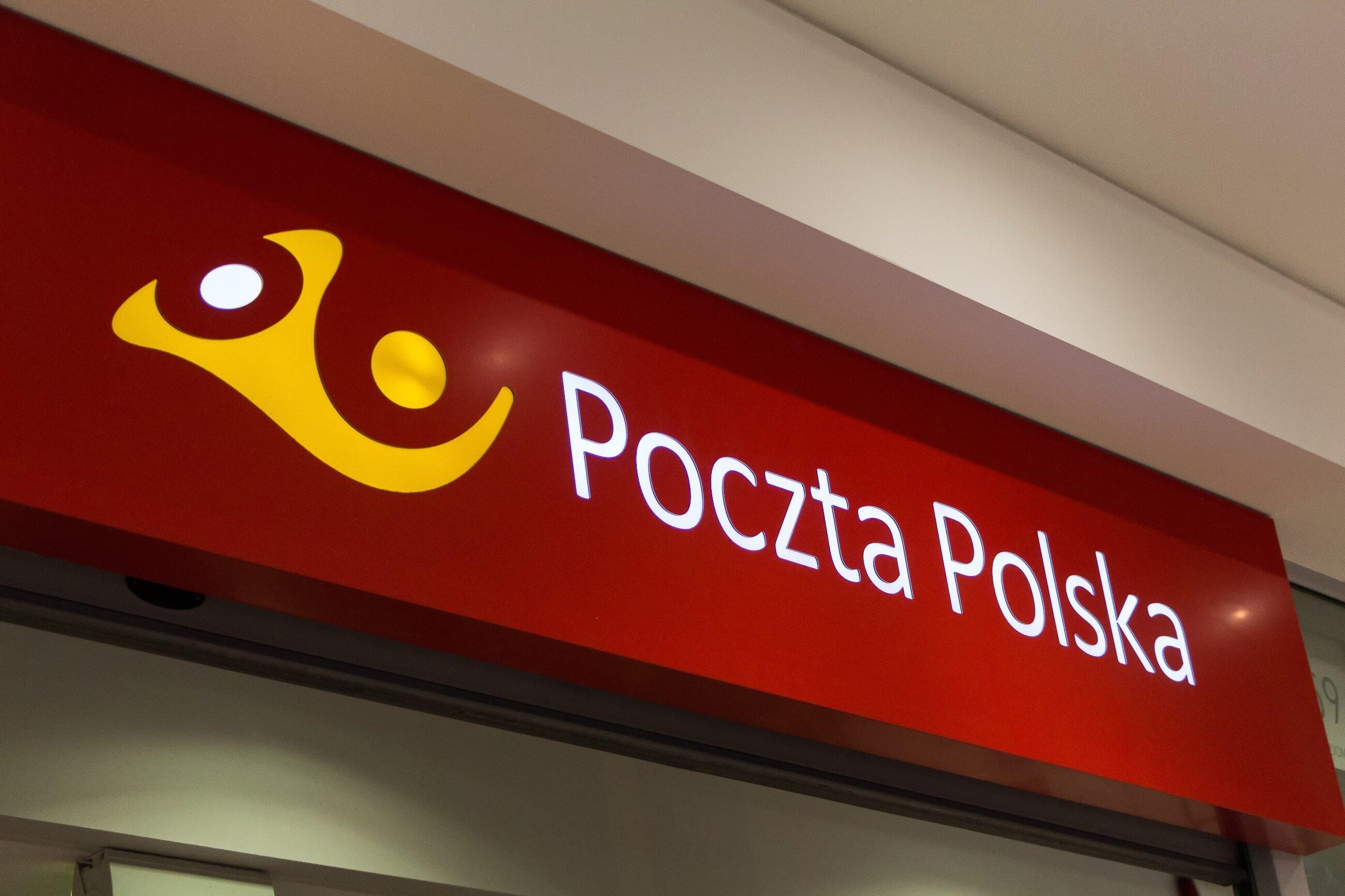 [ALERT] Oszuści podszywają się pod Pocztę Polską!